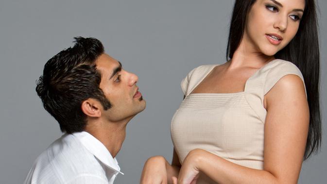 Gila, Pria Ini Ajak 100 Wanita Cantik Untuk Berhubungan Intim! - Lifestyle Fimela.com