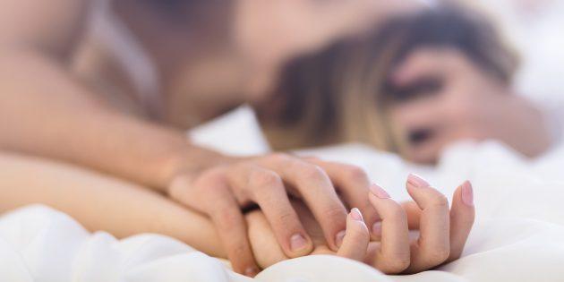 10 основных ошибок, которые мужчины и женщины совершают в сексе