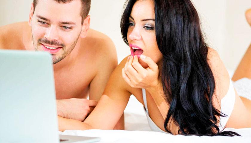 Может Порнография улучшить сексуальные отношения?