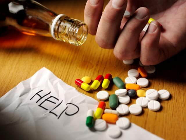 Профилактика наркомании