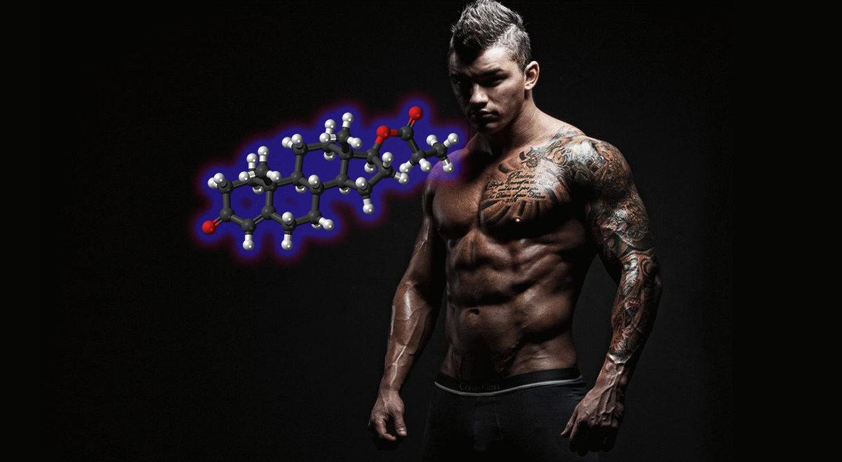Измерение уровня тестостерона у мужчин