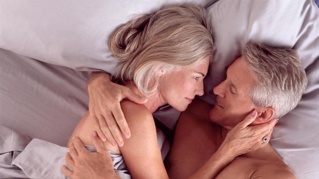 Сексуальная жизнь мужчины после сорока Альтернативная медицинская клиника